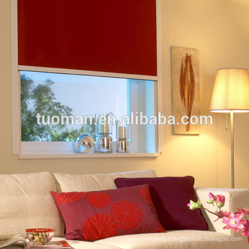 Automatic windows blinds