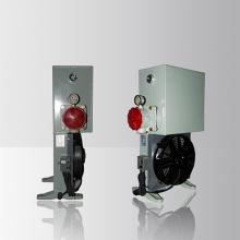 Intercambiadores de calor refrigerados por aire industriales