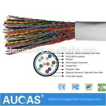 High Quality RJ11 Telephone Cable Multipair Telephone Wires Cat3 Indoor Phone Cable
