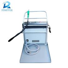 machine de fabrication de distributeur de carburant d'huile de lubrification pour le liquide non corrosif