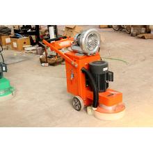 Amoladora eléctrica epóxica para pulir piso