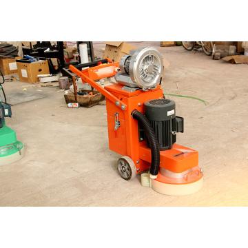 Meuleuse électrique époxy pour le meulage de sol