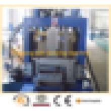 Machine de purline convertible C / Z à haute qualité