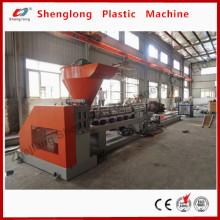 Machine de recyclage en plastique ou Pelletizer