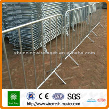 HDG/PVC Sprayed Metal Barrier