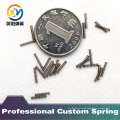 Zhejiang Cixi Hot Sales High Quality Low Price Small Spring