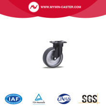 High quality cheap custom medical bed caster