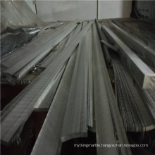 Light Weight Cleanroom Used Aluminum Honeycomb