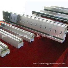 Press Brake Tools, Press Brake Mould