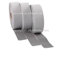Tissu réfléchissant CY 100 % Polyester haute visibilité EN471