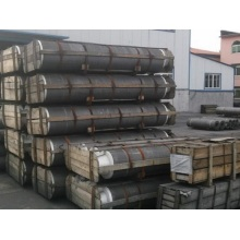 Fast Delivery for Die-Cast Graphite Electrodes Die cast graphite electrodes export to Peru Factory