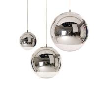 2019 hot sale Modern designer chandelier luxury glass ball pendant lamp hanging lights