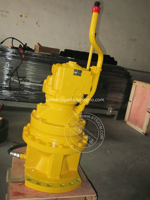 komatsu pc200-8 swing machinery assy