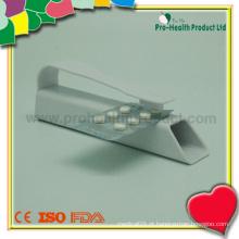 Dispensador médico Popper de pílula de plástico