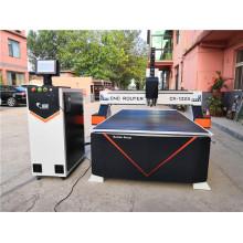 фрезерный станок с чпу машина МДФ пластиковый маршрутизатор