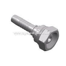 OEM/ODM for Barbed Hose Fittings 22111 available remove compression gates hydraulic fittings supply to Singapore Supplier