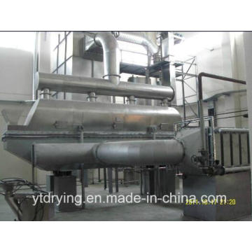 Bone Powder Vibrating Fluid Bed Dry Machine