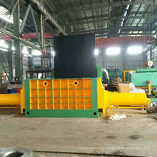 Scrap Metal Industrial Steel Baling Hydraulic Press