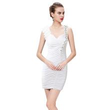 sexy nightclub concierge dress