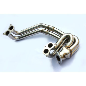 High Perfromance Subaru Impreza Exhaust Header