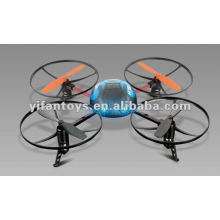 2015 new toys for kid 2.4G 4CH 3D RC UFO Model RC quadcopter for sale