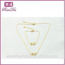 Alibaba collier chaude à la mode