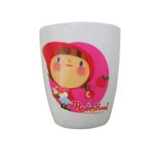 Utensílios domésticos da melamina kid / chávena de chá / xícara de água (MRH16001)
