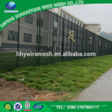 Farm fence application welded mesh fence buy wholesale direct from china