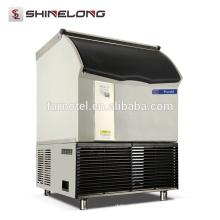 Machine résistante de glace de conception de machine de glaçon de modèle de combinaison de FRIM-3-3 100KG