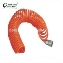 Rollenverpackungs-Luftschlauch-Rohr