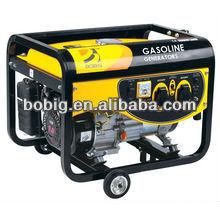 Máquina portátil de gasolina 2kw