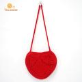 Handmade Crochet single bag Women Handbag