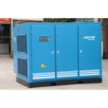 Electric Driven Compressor with High Pressure
