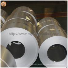 Galvalume Zink Aluminium Blatt / Spule mit konkurrenzfähigem Preis für Rollenformung