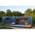 Gut aussehend Living Container House