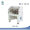 China Lieferanten Ce genehmigt CNC Kupfer Draht Abisolier- / Schneidemaschine
