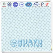 YT-1547, tecido de malha de malha de poliéster 3d para cadeira