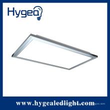 48W 600 * 600 * 9mm rétro-éclairé prix de promotion led panneau de lumière