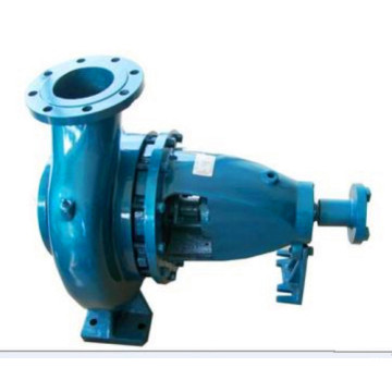 IS/IR Horizontal Single Suction Centrifugal  Water Pump