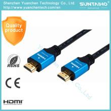 HDMI a HDMI Soporte V1.4 1080P Cable HDMI / Cable HDMI para HDTV, PS3