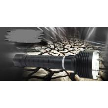 Tochas para caça noite de emergência hammer design XM-L2 cree mais poderosa lanterna