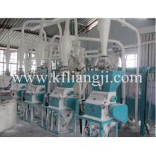 2014 Heiße Verkaufs-Weizen-Mehl-Fräsmaschinen