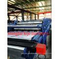 Línea de producción de panel de techo de metal de alta calidad