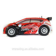 1/10 eléctrico con motor Control remoto modelo coche