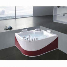 Water Massage Bathtub, Measuring 150 x 150 x 71cm