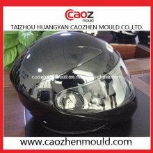 Bonne qualité Plastique Injection Casque Moules / Moules