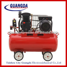 1HP belt-driven air compressor