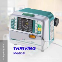 Pompe à infusion de seringue médicale (THR-IP100)
