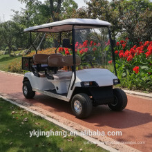 popular 4 person club car with all parts available