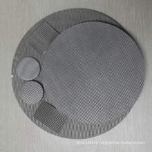 Stainless Steel Filter Wire Metal Mesh